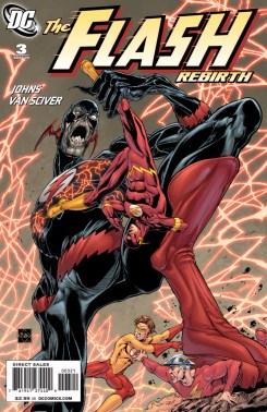 Flash Rebirth #3