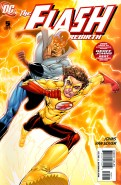 Flash Rebirth #5