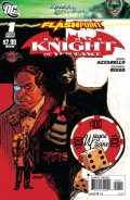 Flashpoint Batman #1