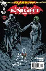 Flashpoint Batman #3
