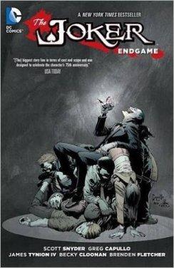 Joker's Endgame