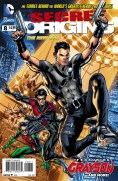 Secret Origins #8 Dick Grayson