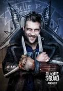 Suicide Squad Captain Boomerang