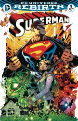Superman Rebirth #1