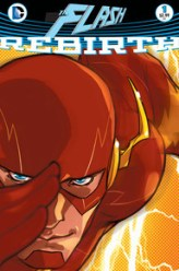 The Flash Rebirth #1