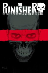 The Punisher #1 2016
