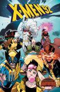 X-Men '92 Secret Wars