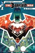 darkseid wars batman #1 one-shot