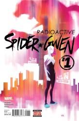 radioactive spidergwen vol 2 2015 issue 1