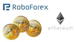 Roboforex Starts CFD Trading on Cryptocurrencies