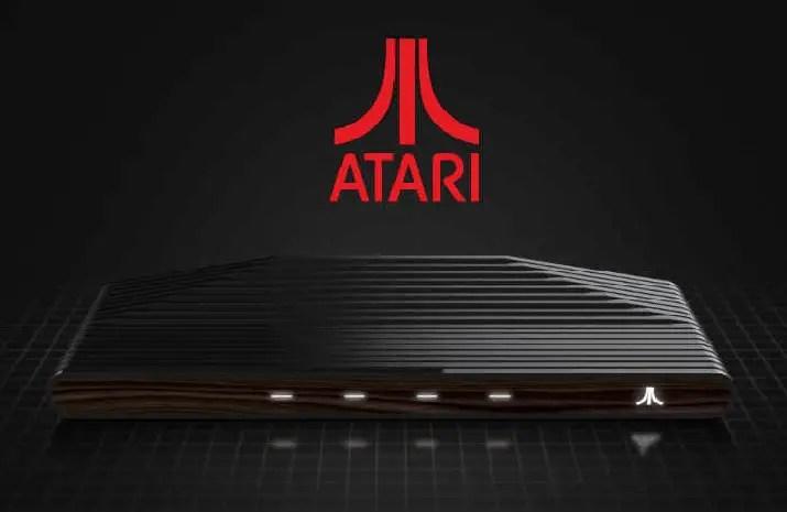 Ataribox Preorders