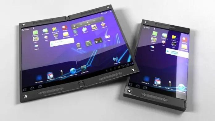 Dual Screen Feature