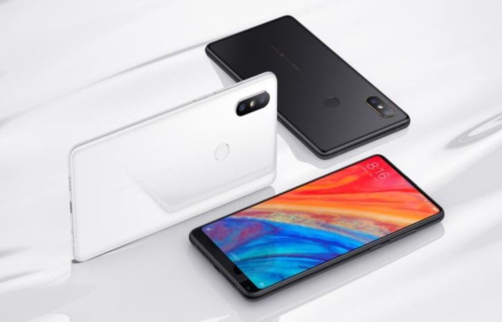 Google AR App With Xiaomi