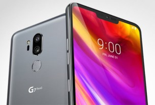 LG and Sprint Will Unleash a 5G Smartphone in 2019's First Half