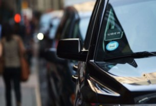 Toyota Joins Hands With Uber