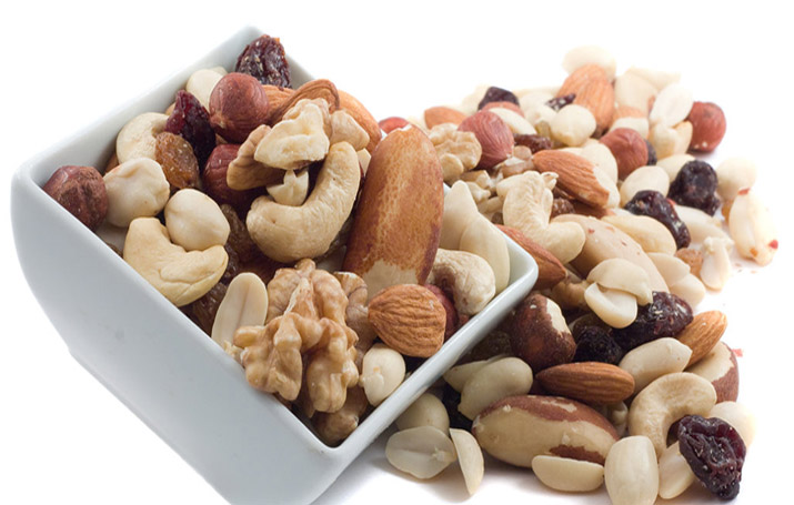 Nuts Health Benefits
