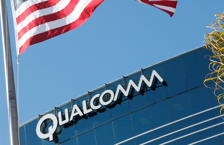 Apple is Hiring Qualcomm Engineers