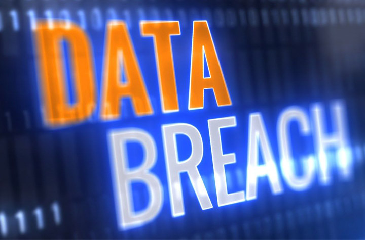 Data Breach, Emails And Password Got Exposed