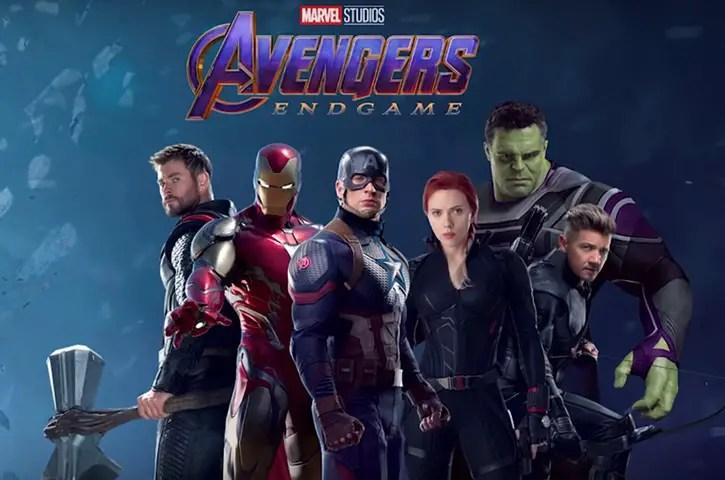 Iron Man Will Die