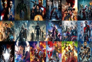 Fans Are Worried About Future Of Marvel Cinematic Universe