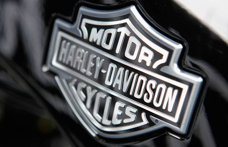 Harley Davidson's Profit Falls And NOw Trump Threatens To Start A Trade War Against EU