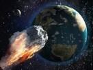 Mineral In Lunar Meteorite