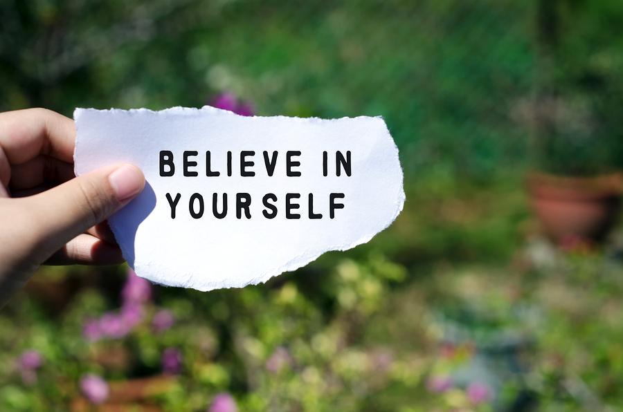 Cultivating a Positive Mindset