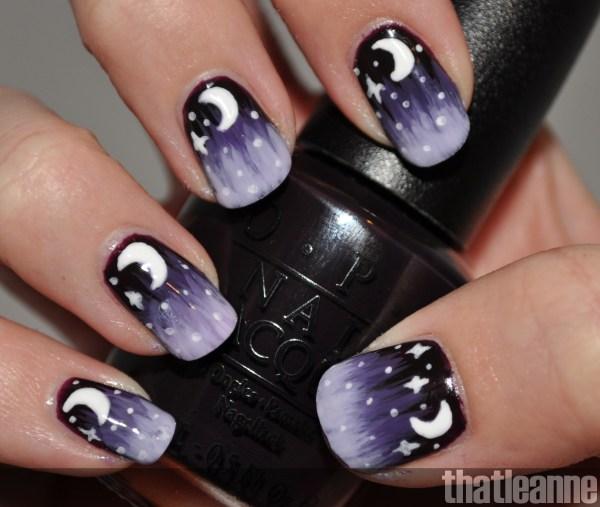 Nail Art Amazing