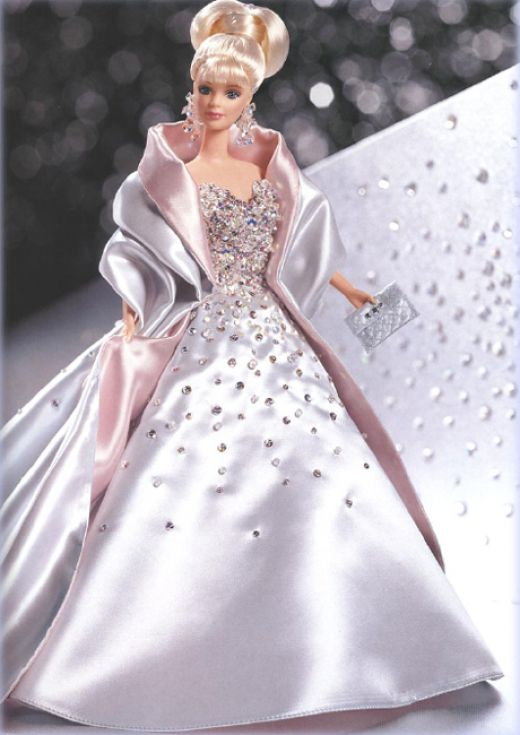 15 Amazing Examples Of Barbie Doll  Amazing Pictures