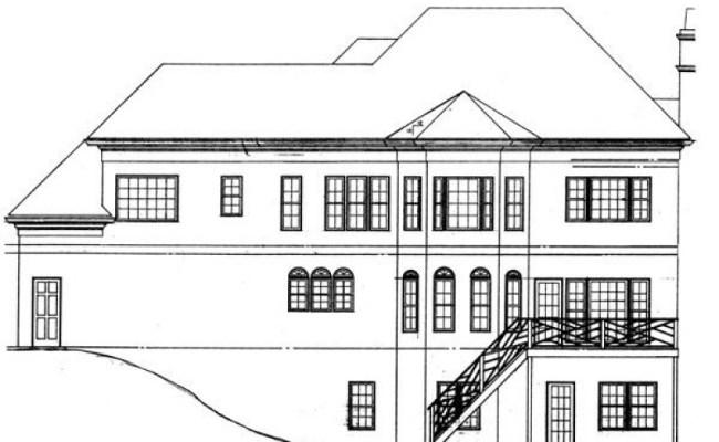 Amazingplans House Plan Arc Kelham Hall Traditional