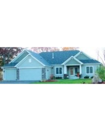 House Plan #ls-2224-hb - Country