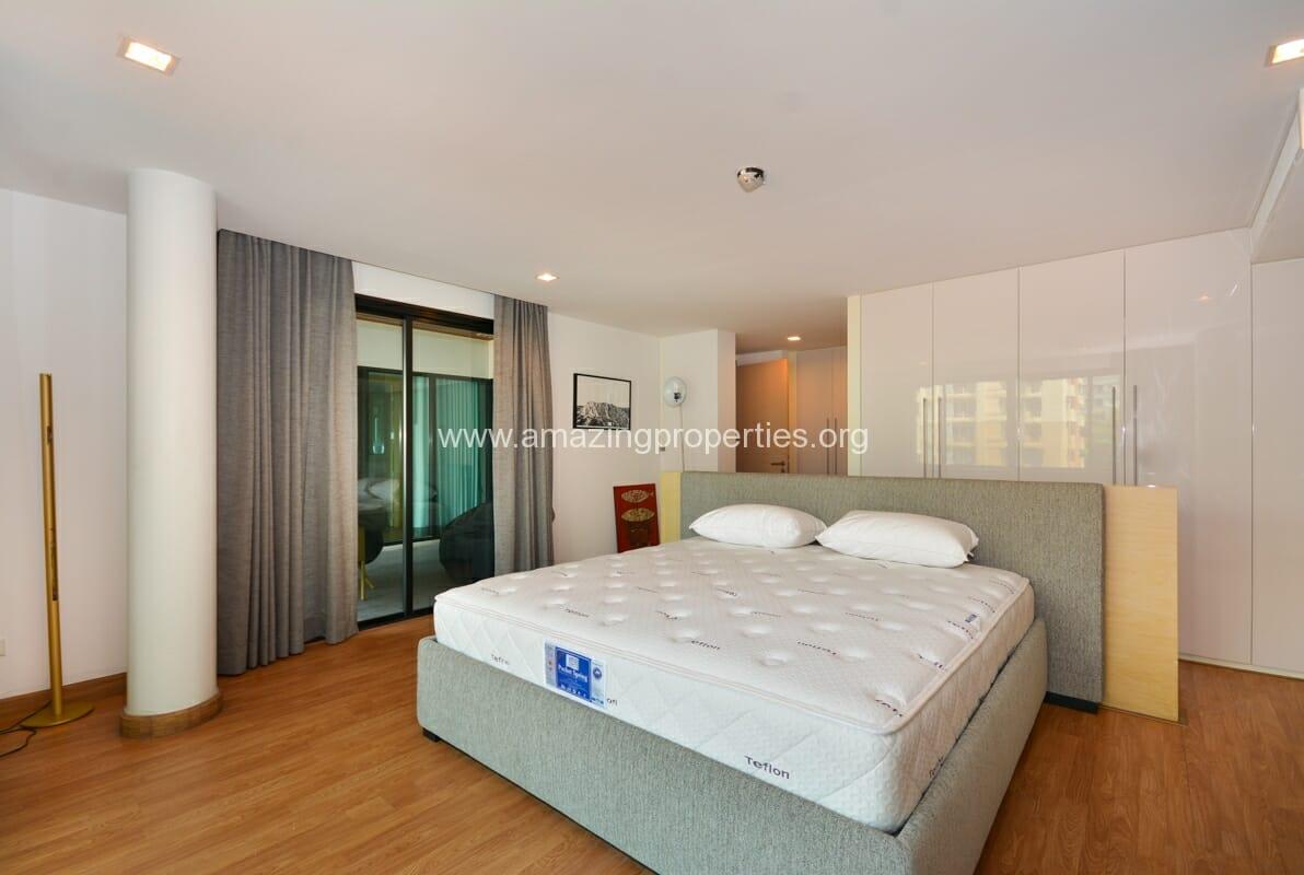 3 bedroom Apartment for rent at L8 Residence Ploenchit