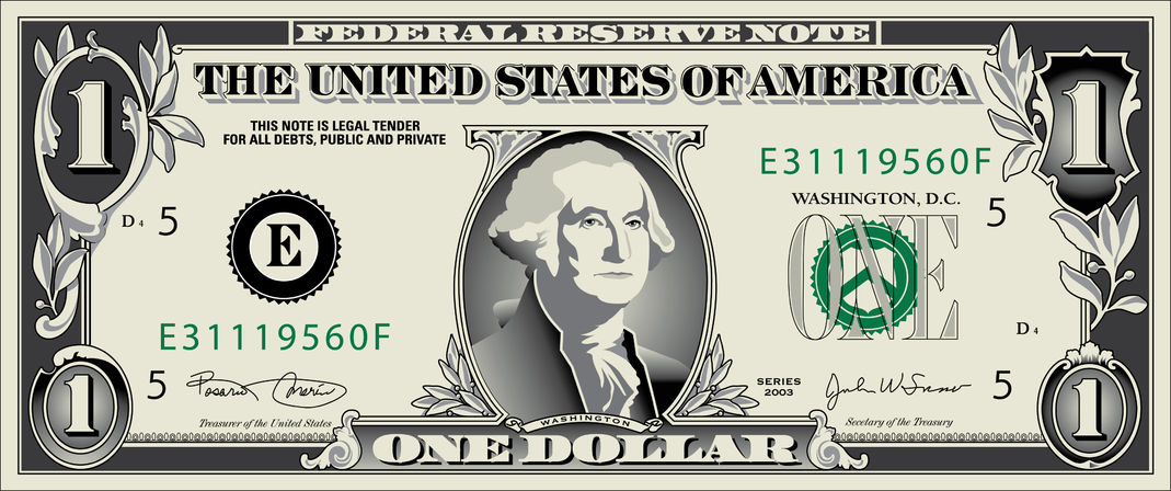 The Dollar Bill Letter! – Amazing Prospecting And
