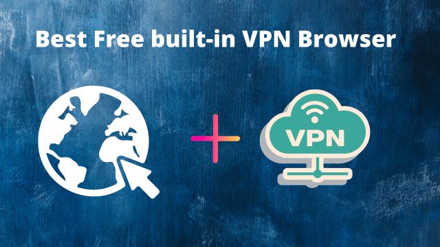 VPN Browser