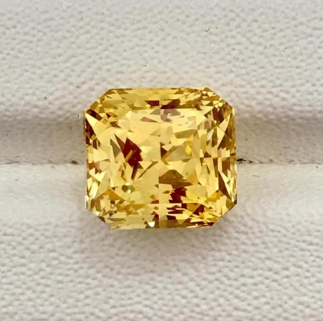 Ceylon Yellow sapphire price