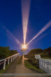 Spectacular Skies Lighthouse Amazing Sky