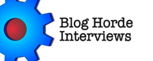 Blog Horde Interview Logo