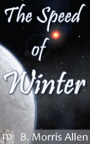 The Speed of Winter