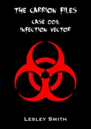 The Carrion Files: Case 001