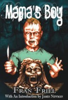 Mama's Boy (Softcover Novella Series, Book 1)