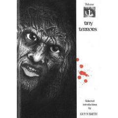 Hadesgate's Tiny Terrors:Volume 1