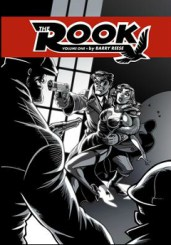 The Rook Volume 1