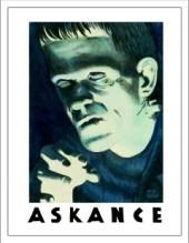 Askance #28