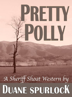 Pretty Polly Kindle