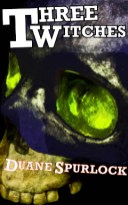 Three Witches Kindle