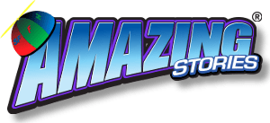 Amazing Stories Magazine