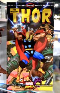 PL Thor
