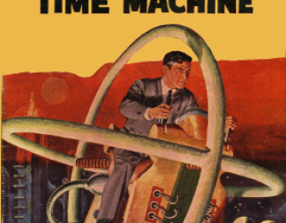 TIME MACHINE: Popular Posts