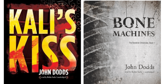 dodds author page ad