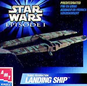 Spaceship Modeling Part 2 - Amazing Stories